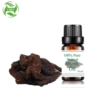 High quality refined  Myrrh Essential Oil